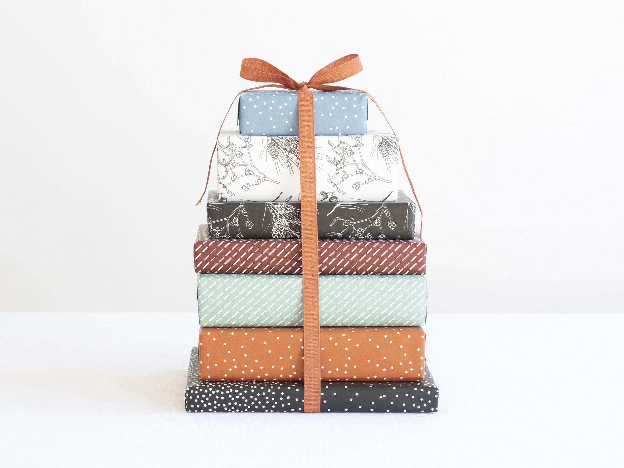 ompak gift paper design jurianne matter
