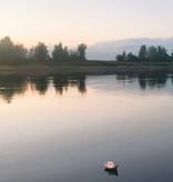 Flyde floating boat