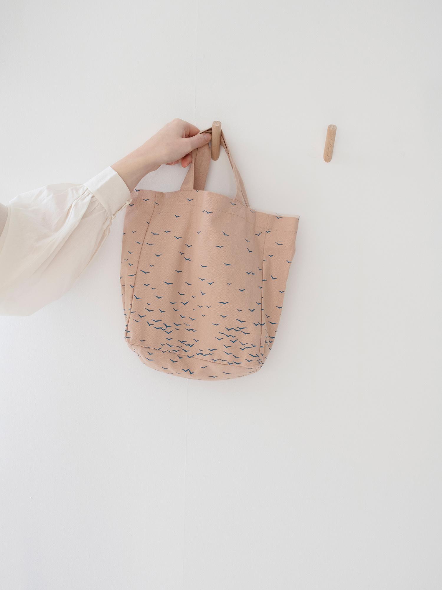 sky bag - small shopper