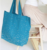 sky bag - large shopper