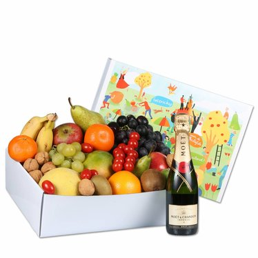 Fruitbox Champagne