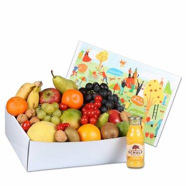 Fruitbox Beterschap