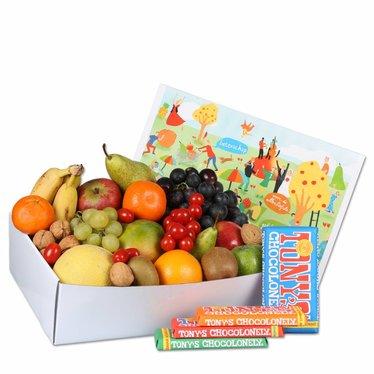 Fruitbox Tony Chocolonely