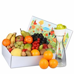 Fruitbox Sinaasappelsap