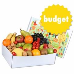 Fruitbox Budget