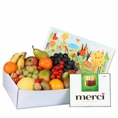 Fruitbox Bedankt