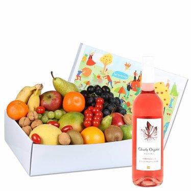 Fruitbox Rosé Wijn