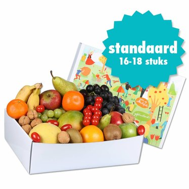 Fruitbox Standaard