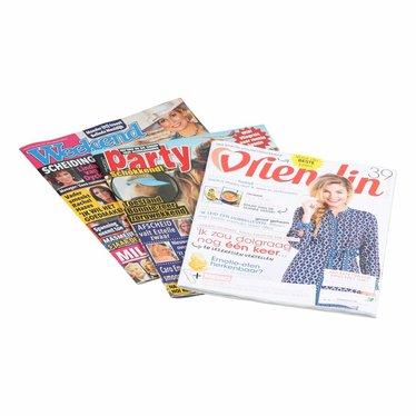 Tijdschriftenpakket Volwassenen