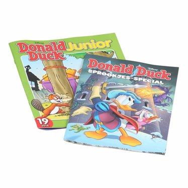 Tijdschriftenpakket Kinderen