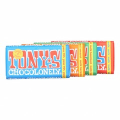 Tony Chocolonely Chocolade