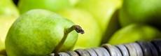 Zomaar een gezond cadeau geven? Geef een fruitmand.