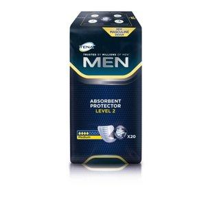 Tena Tena For Men Level 2 - 20 St