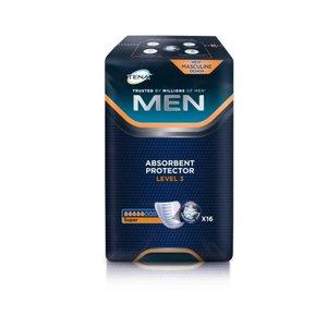 Tena Tena For Men Level 3 - 16 St