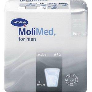 Hartmann MoliMed For Men Active