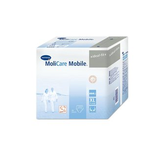Hartmann Molicare Mobile Extra Small - 14 St