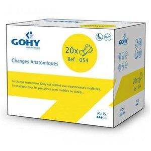 Gohy Gohy Forms Plus - 20 stuks