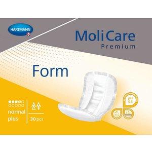 Hartmann MoliCare Premium Form Normal Plus - 30 stuks