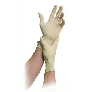MaiMed Maimed-Soft Latex Gepoederde Onderzoekshandschoenen