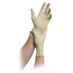 MaiMed Maimed-Soft PF Latex Poedervrije Onderzoekshandschoenen