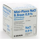 B.Braun B.Braun NaCl 0,9% - 10 Ml (= Miniplasco)