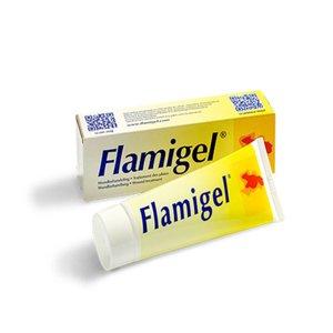 Flen Pharma Flen Pharma Flamigel