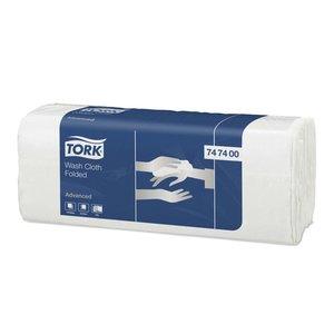 Tork Tork Wash Cloth Advanced Wasdoekjes
