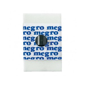 Rest EKG Electrode Gel - 28 X 45 Mm - Fiche 4 Mm