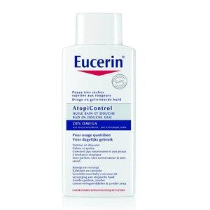 Eucerin Eucerin Atopicontrol Bad & Douche Olie