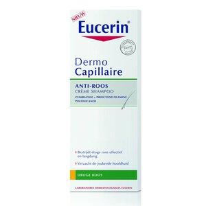 Eucerin Eucerin DermoCapillaire Anti-Roos Crème Shampoo