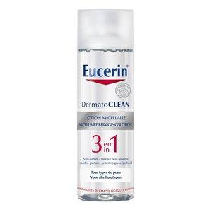 Eucerin Eucerin DermatoCLEAN 3 in 1 Micellaire Reinigingslotion