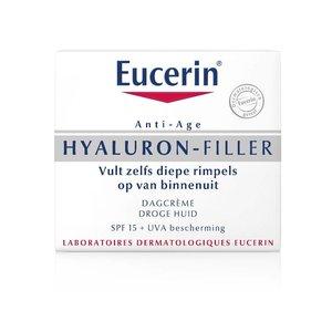 Eucerin Eucerin Hyaluron-Filler Dagcrème voor de droge huid