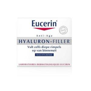 Eucerin Eucerin Hyaluron-Filler Nachtcrème
