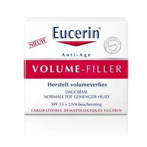 Eucerin EEucerin Volume-Filler Dagcrème voor de normale tot gemengde huid