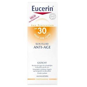 Eucerin Eucerin Sun Crème Gezicht SPF 30