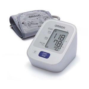 Omron Omron Digitale Bloeddrukmeter Bovenarm Manchet M2