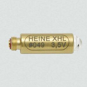 Heine Heine Lamp 3,5 V  Otoscoop Beta 100 - K100
