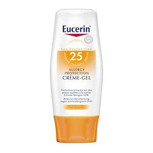 Eucerin Eucerin Allergy Protection Sun Crème-Gel SPF 25 - 150 Ml