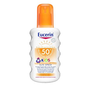 Eucerin Eucerin Kids Sun Spray SPF 50+ - 200 Ml