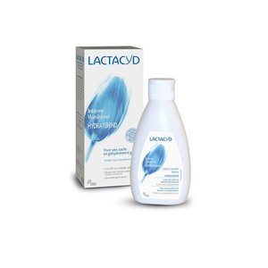 Lactacyd Lactacyd Hydraterend