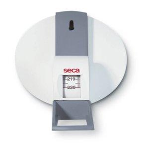 Seca Seca 206 Lengtemeter Op Rollint Muurbevestiging (0-220 Cm)