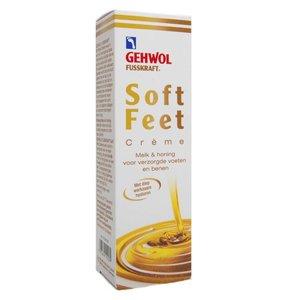 Gehwol Gehwol Fusskraft Soft Feet Crème