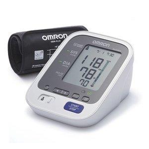 Omron Omron Digitale Bloeddrukmeter Bovenarm Manchet M6 comfort