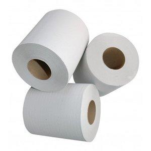 Toiletpapier - 4-Laags