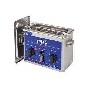 Emag Ultrasoonreiniger Emmi-12 HC