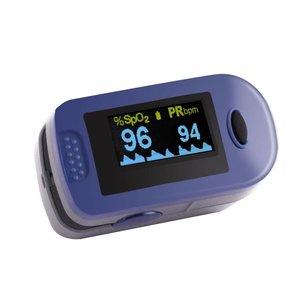 Vingerpulsoximeter