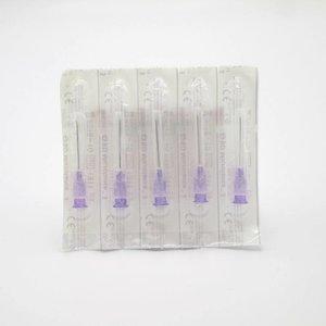 BD BD Microlance 3 Naalden voor Subcutane Injecties
