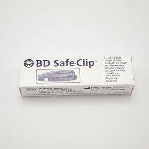 BD BD Safe Clip Naaldenknipper