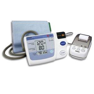 Omron Digitale Bloeddrukmeter Bovenarm-Manchet Omron M705 Cp-II