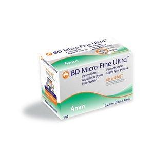 BD Bd Micro-Fine Pennaalden